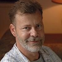 Rick Hatfield, Building Engineer
